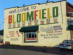 Bloomfieldbridgetavern